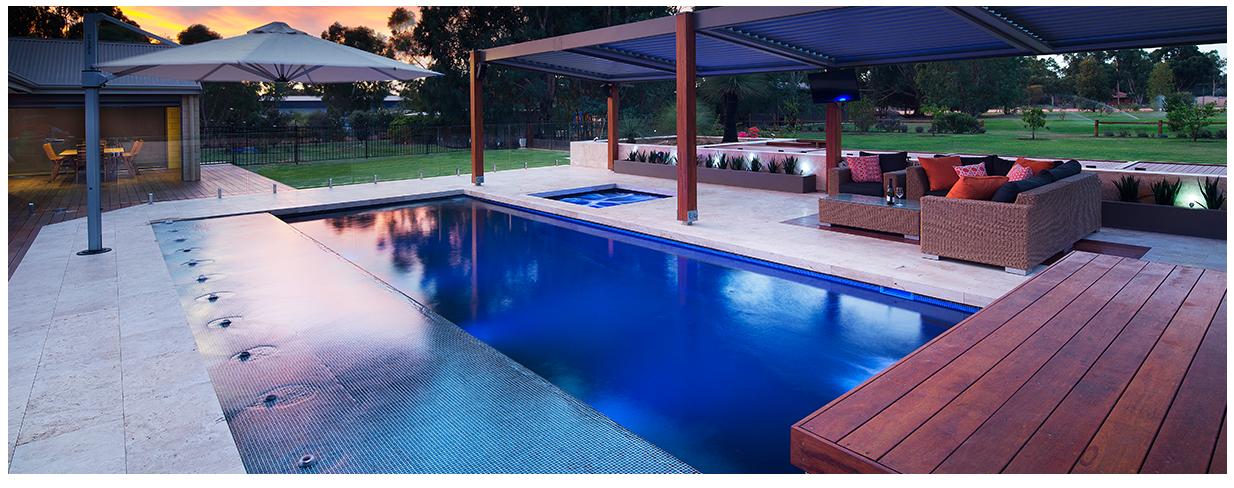 Fibreglass Swimming Pools Townsville, Australia | NQ Pool ...