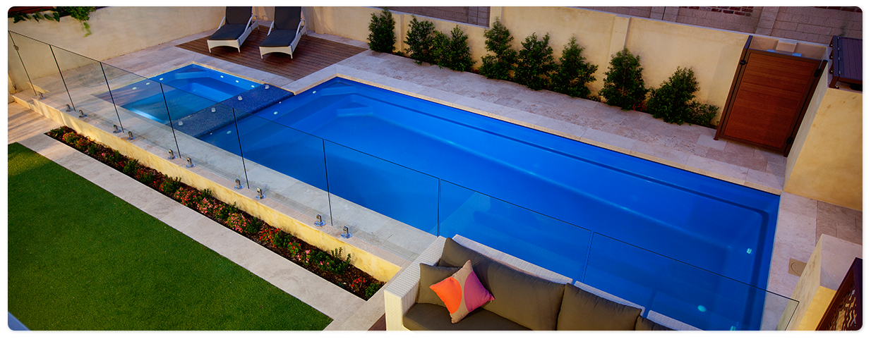 Fibreglass Swimming Pools Townsville, Australia | NQ Pool ...